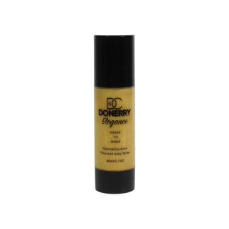 Illuminating Glow Spray Gold